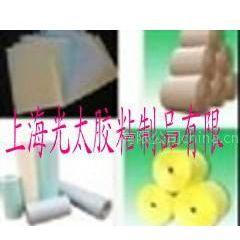 供应65g70g白色格拉辛单面离型纸