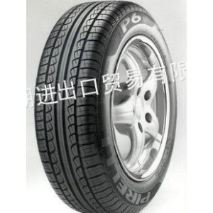 供应全新倍耐力正品轮胎 P6 195/60R15