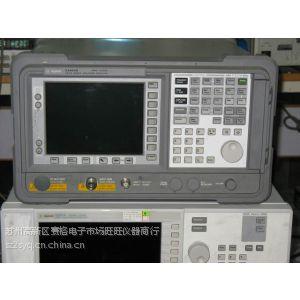 供应E4405B(出租维修E4405B)维修上海深圳二手安捷伦E4405B频谱仪