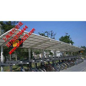 每日经济新闻日本防震中国防窃 立体单车库沪上热销