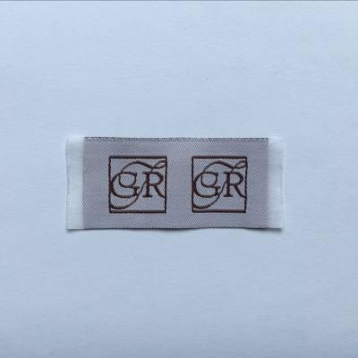 供应服装织唛加工厂 锁边织唛定制 包边织唛订做