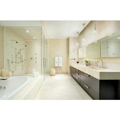 供应非标定制钛合金型材办公隔断及浴室设备