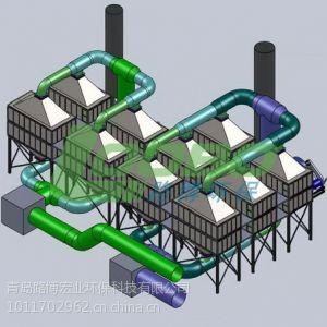 供应LB-FD低温等离子废气处理技术LW084