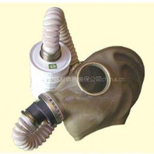 供应防毒面具|防毒面具价格|滤毒罐型硅胶防毒面具
