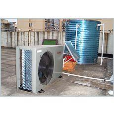 供应水循环家用机系列(家用生活热水)