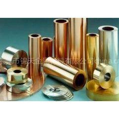 供应CuZn40Sn1MnNiSi铜合金板材、棒材、卷材
