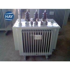 供应S11-800/10油浸式变压器,内蒙鄂尔多斯电力局备案品牌