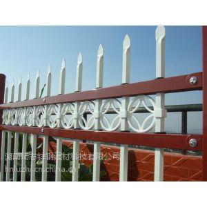 供应锌钢栅栏-庭院大门-欧艺园林-铁艺-小区围栏-厂家直销