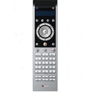 供应宝利通polycom HDX高清终端遥控器 兼容HDX6000 7000 8000 9000