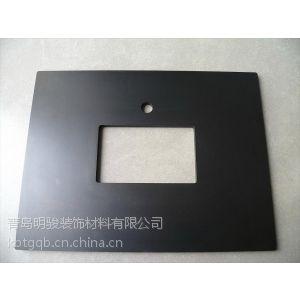 供应化学实验室台面板