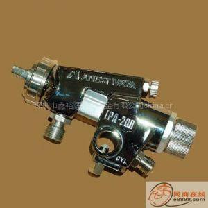 供应LPA-200大型低压自动喷枪