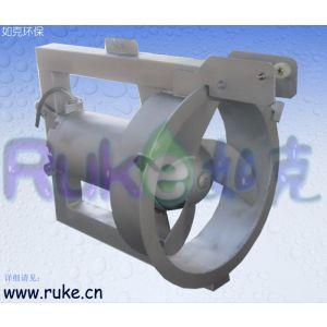 Ruke如克内回流泵,低扬程,大流量泵,如克-新势力的选择