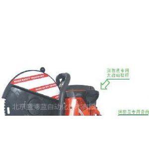 供应CDE2530/B 汽油驱动双轮异向切割锯