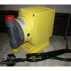 供应米顿罗计量泵P066-368TI