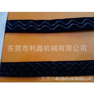 供应织带滴胶加工 花边 滴胶加工 硅胶丝印加工