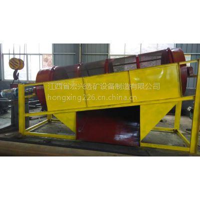 供应圆筒筛分机滚筒筛煤机型号移动式筛沙机报价
