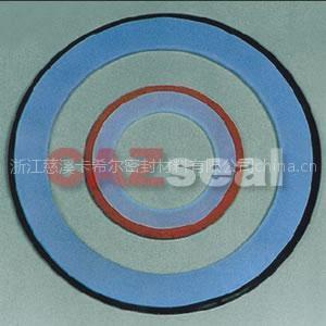 供应高强度芳纶纤维垫片/无石棉垫片