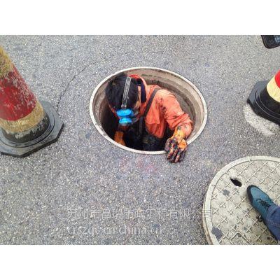 苏州污水管道修复公司-非开挖CIPP光化修复