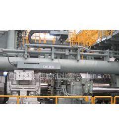 供应9000吨挤压机生产大断面铝型材 铝棒 铝板