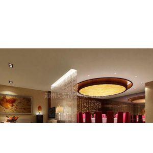 供应郑州星级酒店餐厅,餐饮酒店设计装饰流行色彩
