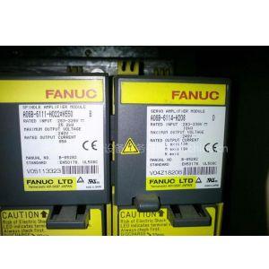 FANUC数控系统维修 FANUC驱动器维修 FANUC数控机床维修