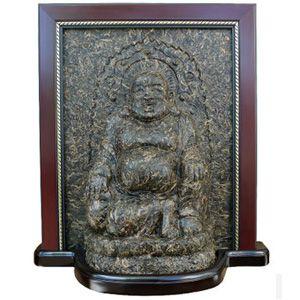 供应昌云茶叶工艺茶雕摆件 7公斤摆件 普洱茶生茶