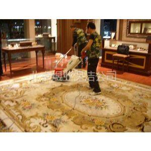 供应望京来广营武夷花园马驹桥地板打蜡开荒保洁地毯清洗块毯清洗