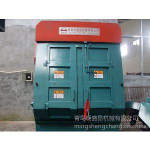 供应长期供应优质履带式抛丸机