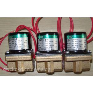 供应CKD原装正品FS2-03-4,PKW-06-27-C中国总代理