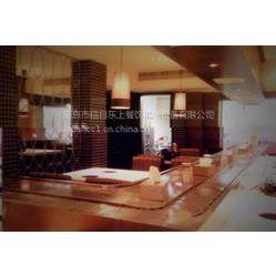 供应郑州寿司设备 郑州回转寿司传送带 郑州旋转寿司输送带