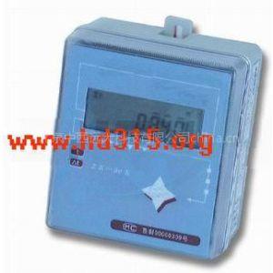 供应热能表专用计算器 型号:WN27/158430