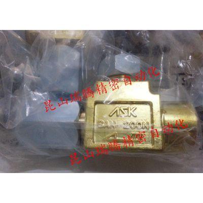 供应ASK仪表阀SAN-200N-3 ASK油压阀 ASK液压阀 SAN200N3