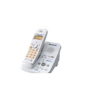 供应长安松下无绳电话 长安松下无绳电话机KX-T30CN 长安松下子母机