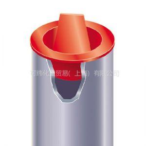 供应塑料管塞 拉片塞 管塞 中心拉片塞