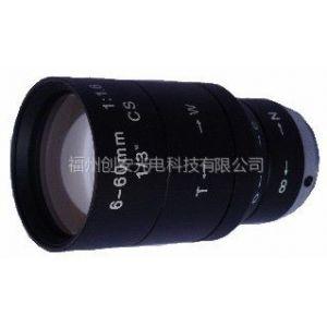 供应手动光圈变焦5-50mm镜头