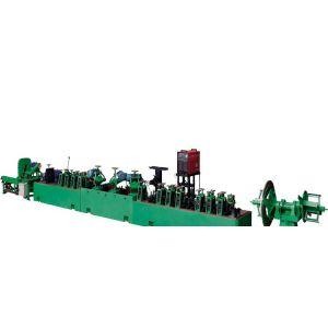 供应专业焊管模具,不锈钢机械模具,不锈钢制管机,不锈钢焊管机制造商。