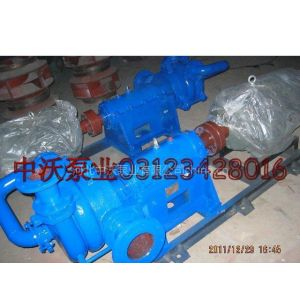 供应ZJW压滤机入料专用泵销售||河北中沃大品牌