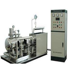 供应广一水泵广一泵业水泵厂家直销无负压供水设备