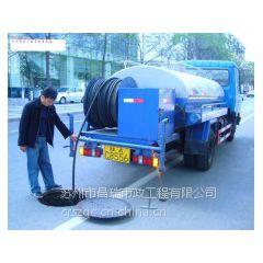 供应苏州吴中区污水管道疏通