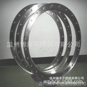 供应专业生产 不锈钢材质 焊接法兰 锻件法兰