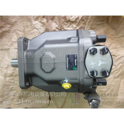 A10VSO45DFR/31R-PPA12N00力士乐柱塞泵