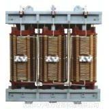 加工制造SG型非包封(浸渍式)干式电力变压器/配电变压器
