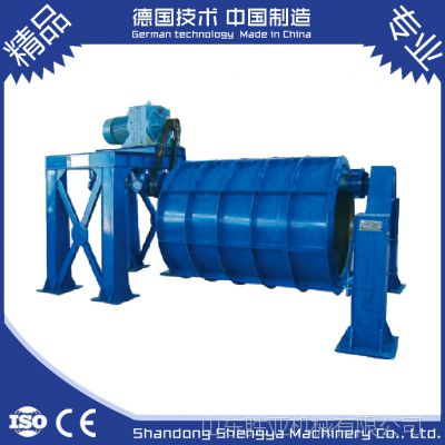 山东胜亚供应水泥制管机 悬辊机 SY-pipe