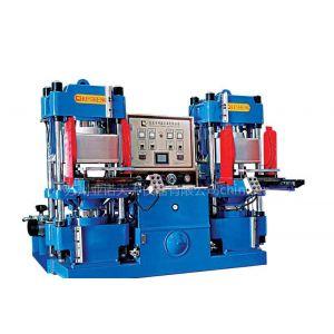 供应高精密度真空油压成型机