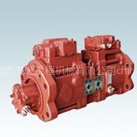 供应加藤挖掘机液压泵配件-加藤挖掘机多路阀配件