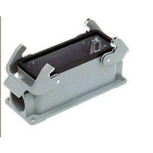 供应哈丁电缆连接器接头、哈丁光纤连接器、哈丁航空插头连接器接线盒、哈丁模具插座