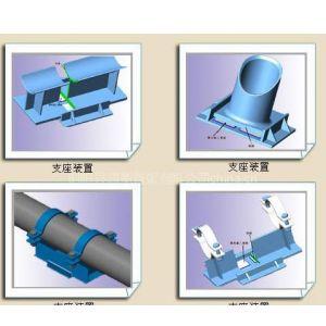长期大量供应滑动、固定支座装置射阳县源衡大促销