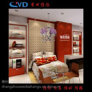 供应木质展示柜 精品家纺展示柜 展示陈列 展柜厂家长期供应