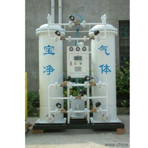 供应制氮机,氨分解,分解炉