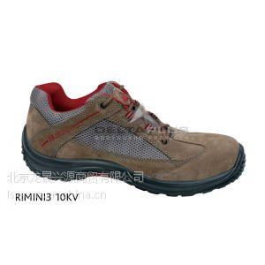供应代尔塔301211安全鞋 绝缘鞋